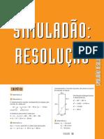 Física 1000 Q Resolução