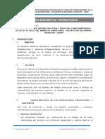 01 Mem. Descriptiva - Estructuras IE 30117
