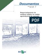Embrapa_Documentos 1_Reaproveitamento de Resíduos Sólidos Na Cadeia Agroindustrial Do Pescado_CNPASA