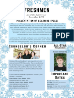 december newsletter