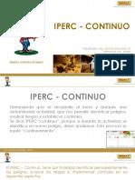 IPERC CONTINUO 2018