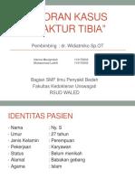 LAPORAN KASUS ortho.pptx