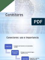 Conectores e indicios lingüísticos