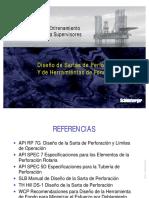 14 Diseño de Sartas de Perforación y BHA.pdf