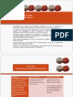 dulcimex presentacion