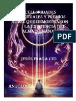 300 CELEBRIDADES INTELECTUALES Y PREMIOS NOBEL QUE DEMOSTRARON LA EXISTENCIA DEL ALMA HUMANA