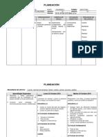 Planeación Diagnóstica Nicolas Bravo