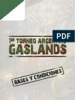 Bases Torneo Gaslands 10112018