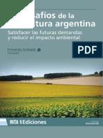 Los Desafíos de La Agricultura