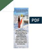 Oracion - Almas Del Purgatorio