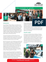 Unit 1,2 - Case Study (Enterprise) - Marketing & Product Strategies.pdf