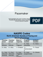 Pacemakers (1)