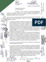 Pronunciamiento de Los PP-II - Sobre Proyecto Hidrovía Amazónica