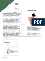 Artrosis Cervical - EcuRed