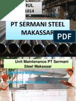 Ppt Maintenance
