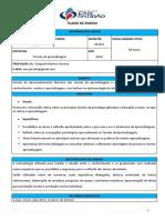 Teorias Da Aprendizagem - Ezequiel Martins Ferreira