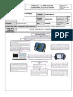 Guia Scanner y Osciloscopio