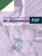 Smam 2017 - Folder Ibfan Brasil
