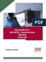 20080327 Ponencia Caso Practico MD ITIL V3 Transición del Servicio.pdf