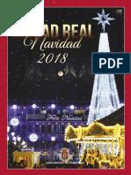 Ciudad Real Navidad 2018