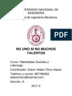 Informe(Talentos)EdsonChicoAlania