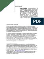 03 Artículo B Pequignot - Mediación cultural
