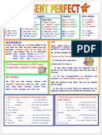 Present Perfect (2 pages).doc