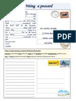 Writing a postcard.docx