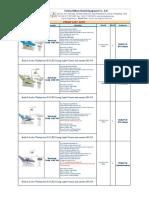 2018 MIKATA Dental Price List Combination Set 2 (1)
