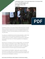 05-10-2018 Instalan Astudillo y Cienfuegos el 41 Batallón del Ejército en Teloloapan.