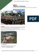 05-10-2018 Inauguran 41 Batallón de Infantería en Teloloapan.