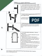 adirondack chair plans 3d