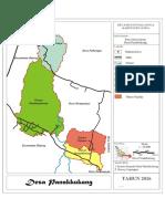 Peta Desa