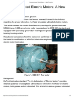 Grease-lubricated Electric Motors_ a New Perspective