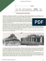 Deccan Art and Architecture