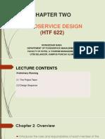 Chapter 2 Foodservice Design