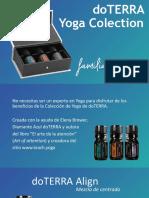 Kit Yoga doTERRA