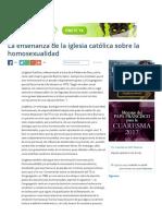 Como Vivir La Castidad - 2a Ed._hombres