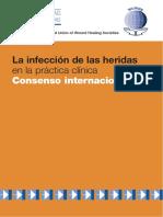 INFECCION DE HERIDAS EN LA PRACTICA CLINICA.pdf