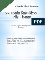 Currículo Cognitivo
