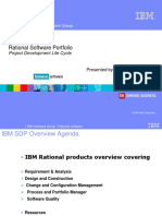 Governance Dashboard - Rational_Overview