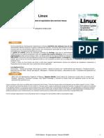 Linux 8 Ème Édition
