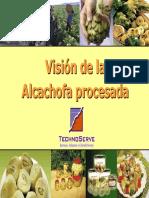 Proyecto de Alcachofa