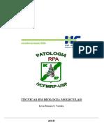 Manual de Biologia Molecular