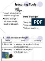 1.6 Measuring Tools