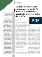 Dialnet LaTransmisionDeLasCompetenciasEnLaFormacionYPerfec 131116 Unlocked