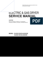 DLG2524 Service Manual