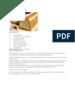Prăjitura cu iaurt și frișcă.doc