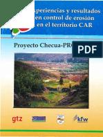proyecto checua procas