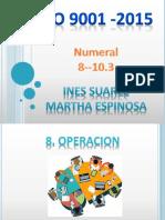 ISO 9001 2015 EXPOSICIÓN.pptx